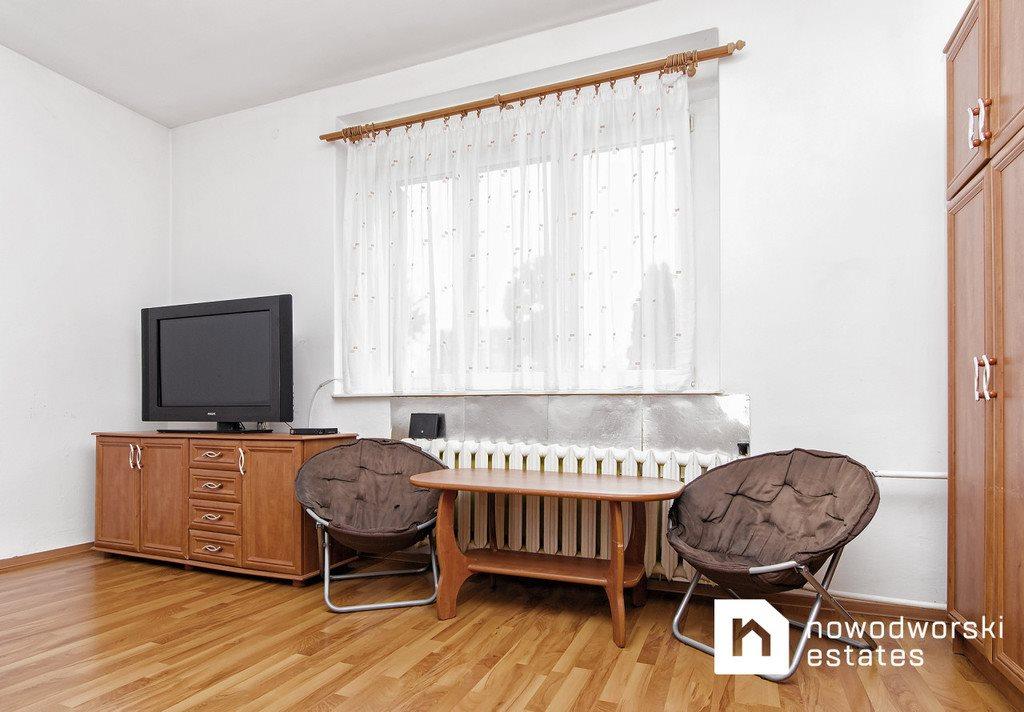 Mieszkanie trzypokojowe na sprzedaż Poznań, Grunwald, Grunwaldzka  104m2 Foto 5