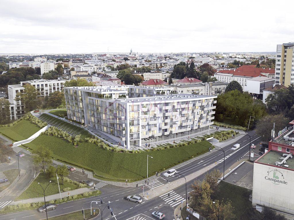 Mieszkanie dwupokojowe na sprzedaż Lublin, Śródmieście, Spokojna  31m2 Foto 2