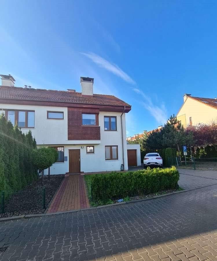 Dom na wynajem Bezrzecze, ul. dolina słońca  97m2 Foto 11