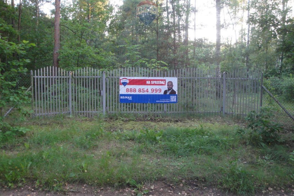 Działka rekreacyjna na sprzedaż Lasek, Sosnowa  2659m2 Foto 9
