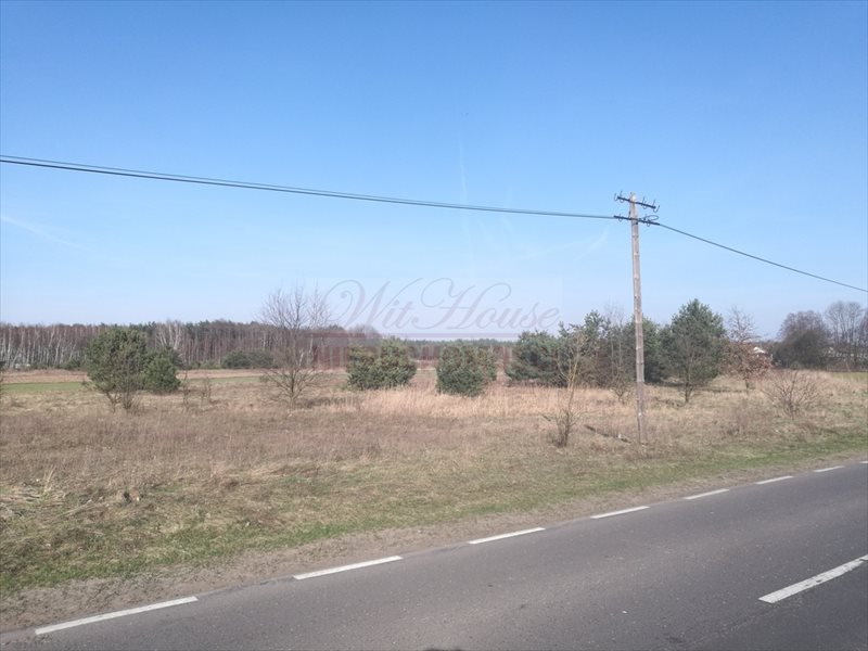 Działka budowlana na sprzedaż Nowa Wieś  3007m2 Foto 6