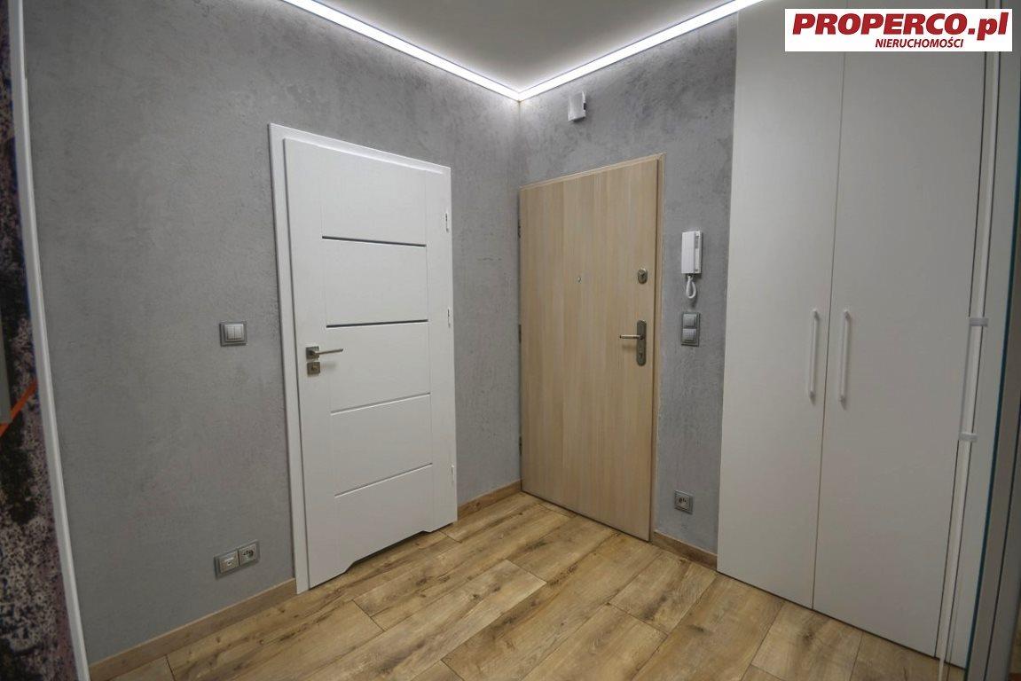 Mieszkanie dwupokojowe na wynajem Kielce, Czarnów, Lecha  50m2 Foto 10
