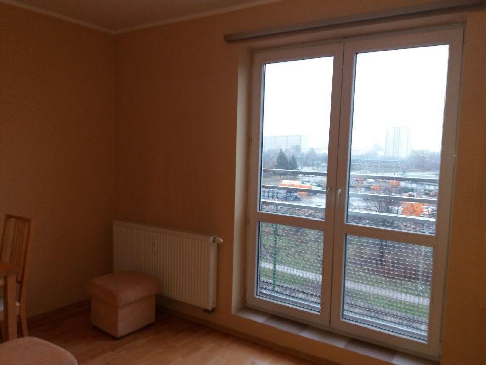 Mieszkanie dwupokojowe na wynajem Poznań, Nowe Miasto, Malta, Katowicka  35m2 Foto 3