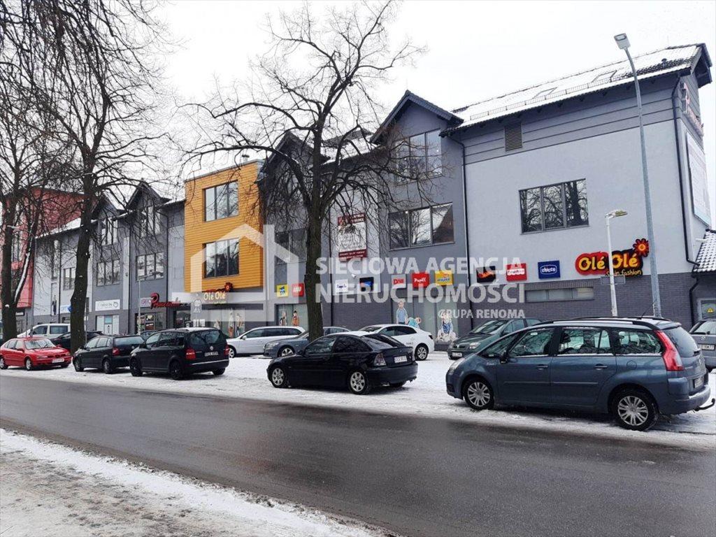 Lokal użytkowy na wynajem Lębork  250m2 Foto 2