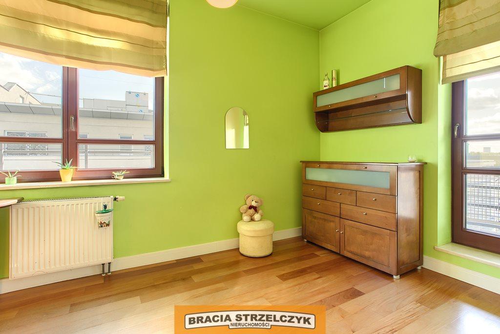 Mieszkanie na sprzedaż Warszawa, Praga-Południe, Saska Kępa, Zwycięzców  176m2 Foto 9