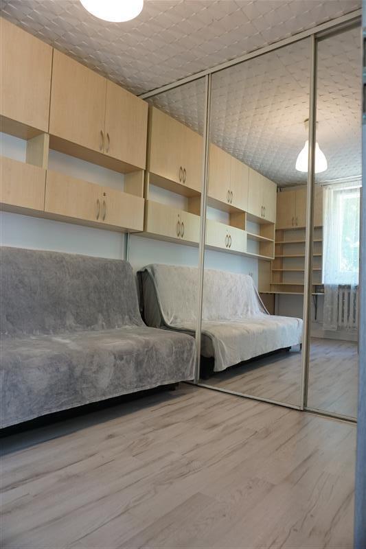 Mieszkanie trzypokojowe na wynajem Gdańsk, Orunia  50m2 Foto 4
