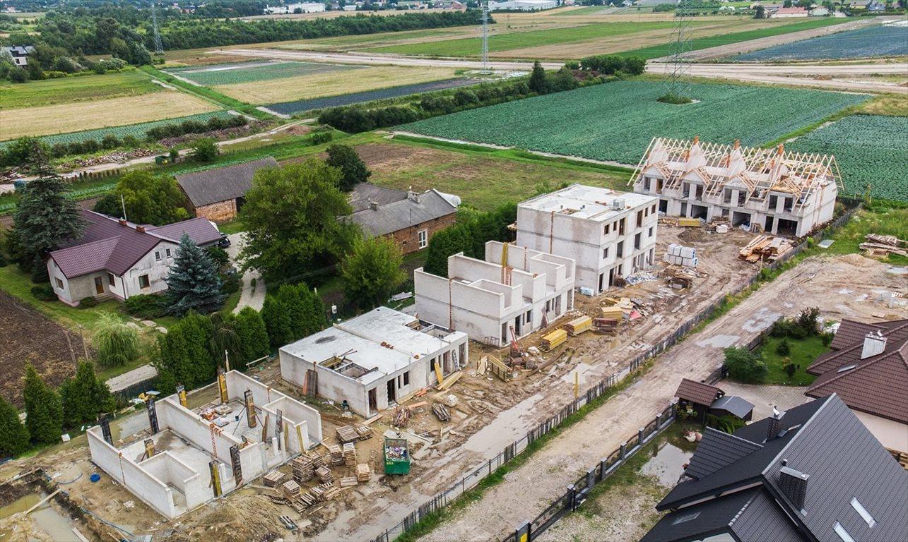 Mieszkanie czteropokojowe  na sprzedaż Nowa Wola  110m2 Foto 8