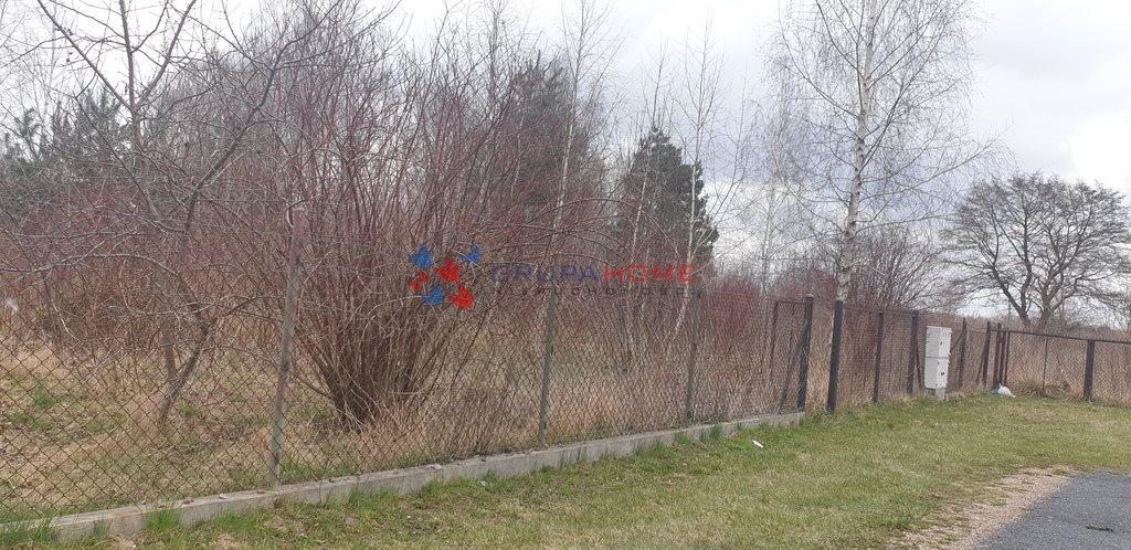 Działka budowlana na sprzedaż Stara Wieś  1000m2 Foto 4