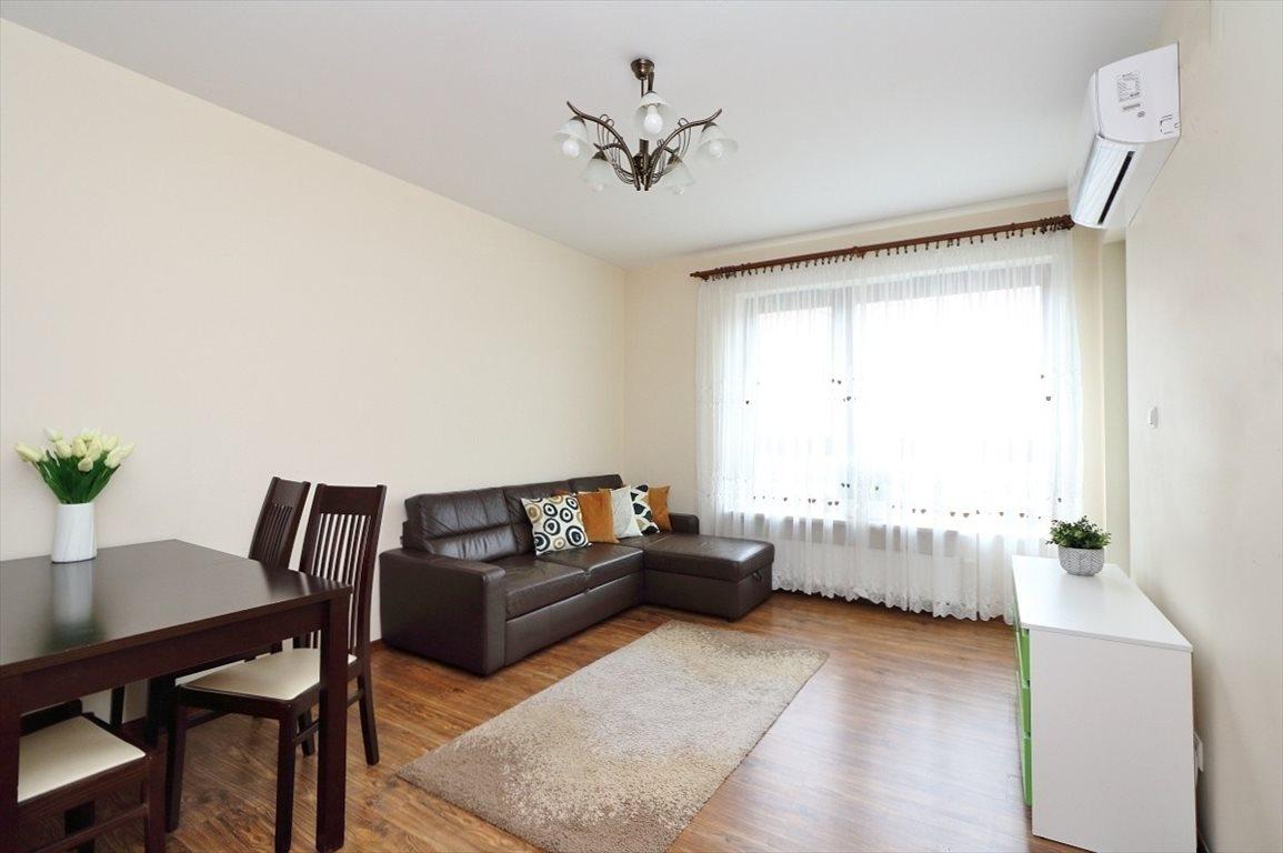 Mieszkanie dwupokojowe na wynajem Warszawa, Wola Czyste, Giełdowa  45m2 Foto 4
