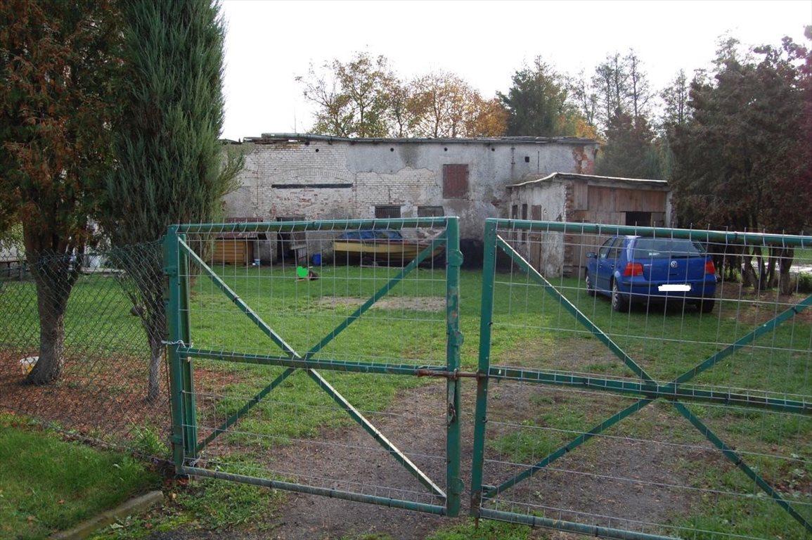 Działka budowlana na sprzedaż Recław  400m2 Foto 5