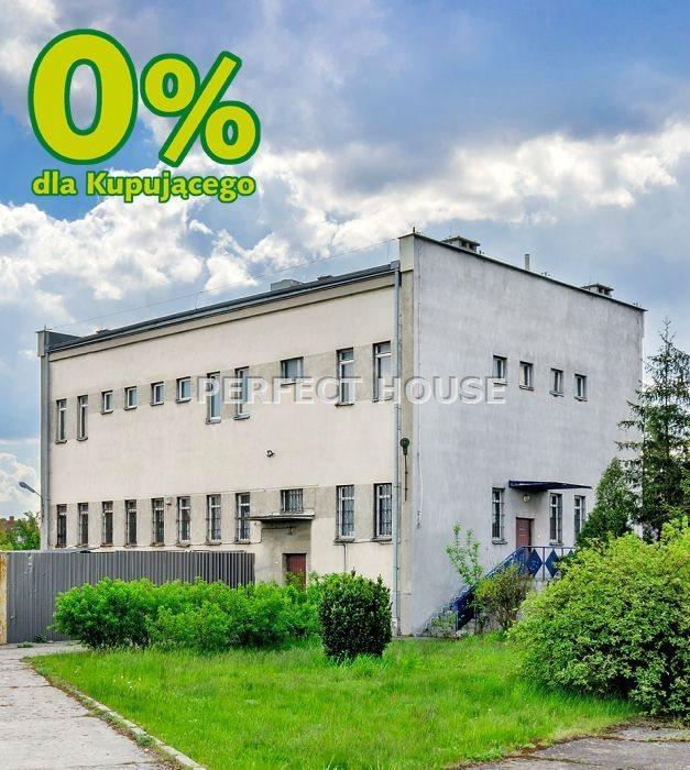 Lokal użytkowy na sprzedaż Bydgoszcz, Krogulcza  563m2 Foto 1