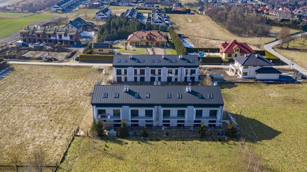 Mieszkanie czteropokojowe  na sprzedaż Rzeszów, Aroniowa  88m2 Foto 1