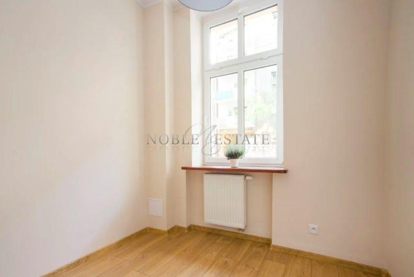 Mieszkanie dwupokojowe na sprzedaż Poznań, Łazarz, Łazarz, Marcelego Mottego  32m2 Foto 3