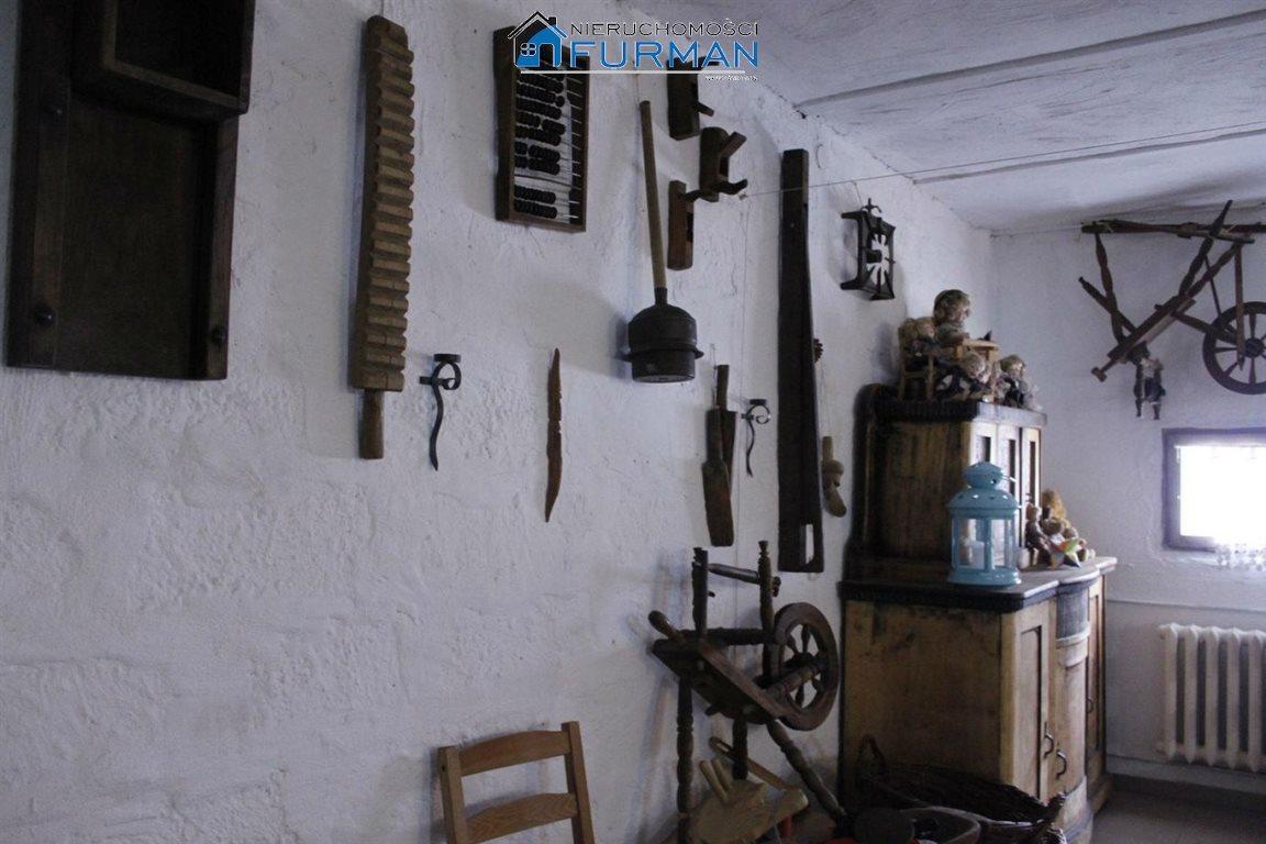 Lokal użytkowy na sprzedaż Szamocin  400m2 Foto 10