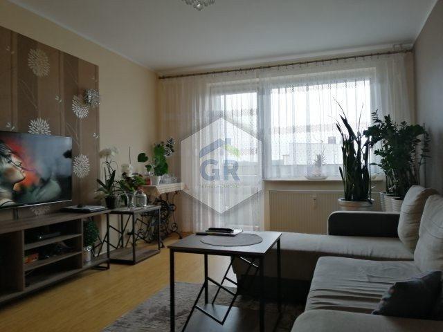 Mieszkanie czteropokojowe  na sprzedaż Kościerzyna, Stanisława Moniuszki  80m2 Foto 2
