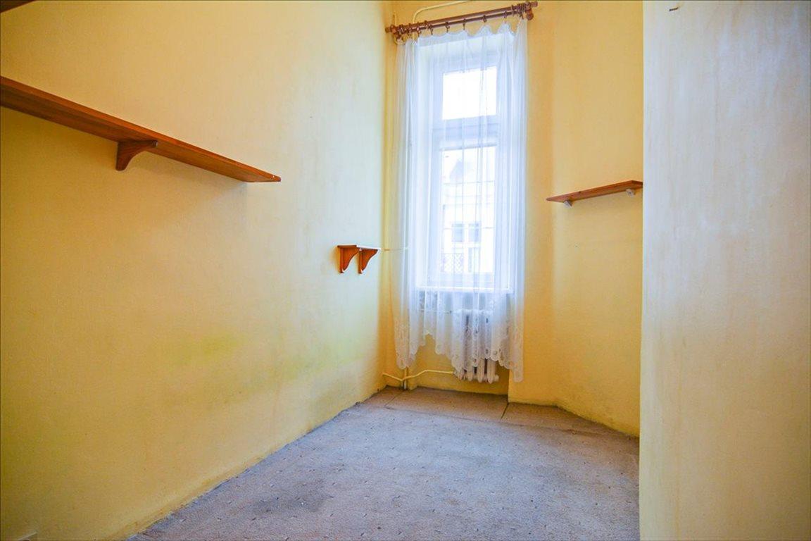 Mieszkanie dwupokojowe na sprzedaż Łódź, Śródmieście, Narutowicza  48m2 Foto 4