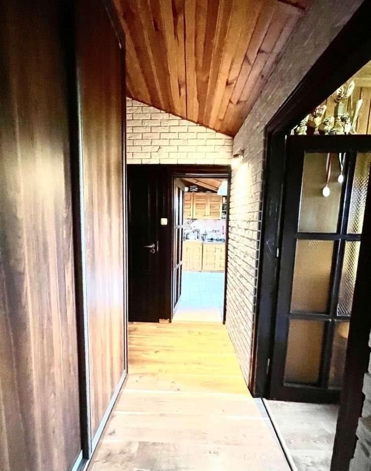 Mieszkanie trzypokojowe na sprzedaż Warszawa, Praga-Południe, Saska Kępa, Aleja Waszyngtona  110m2 Foto 4