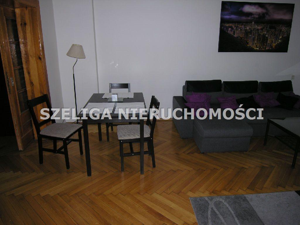 Mieszkanie dwupokojowe na wynajem Gliwice, Centrum, okolice Chopina  73m2 Foto 2