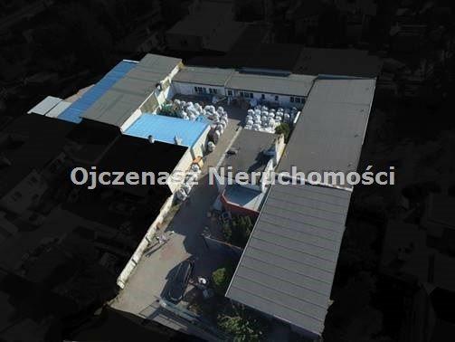 Lokal użytkowy na sprzedaż Białe Błota  2100m2 Foto 1
