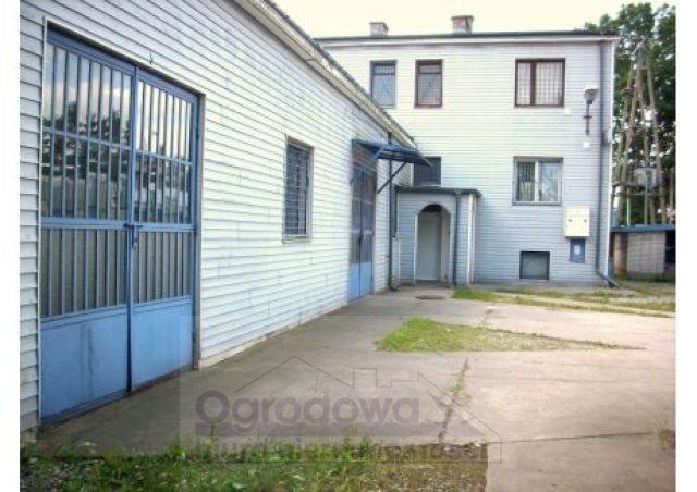 Lokal użytkowy na sprzedaż Warszawa, Wesoła  390m2 Foto 1