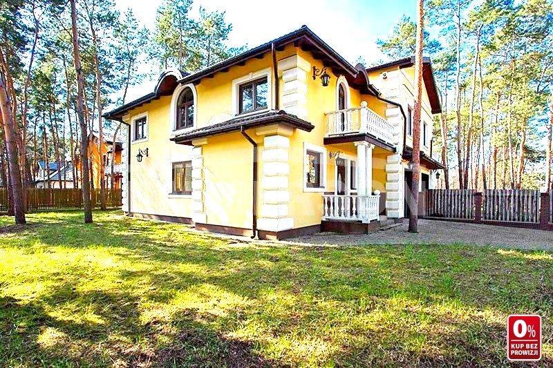 Dom na sprzedaż Józefów, Gryczana  200m2 Foto 3