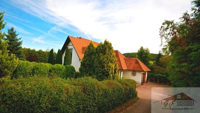 Dom na sprzedaż Przemyśl, Prałkowce  438m2 Foto 4