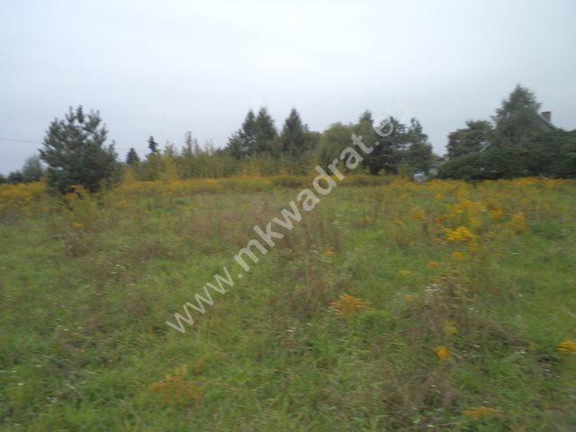 Działka siedliskowa na sprzedaż Zielonki-Parcela  2700m2 Foto 11