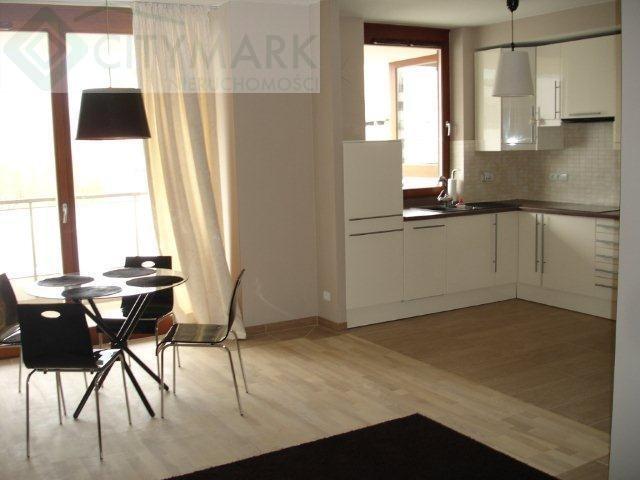 Mieszkanie dwupokojowe na wynajem Warszawa, Wola, Chłodna  60m2 Foto 1