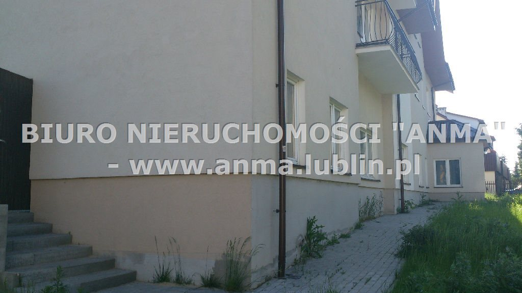 Lokal użytkowy na sprzedaż Lublin, Czuby  237m2 Foto 1