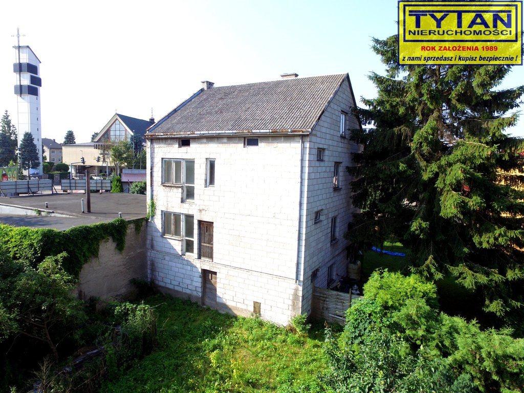 Dom na sprzedaż Łomża, Stanisława Staszica  150m2 Foto 1