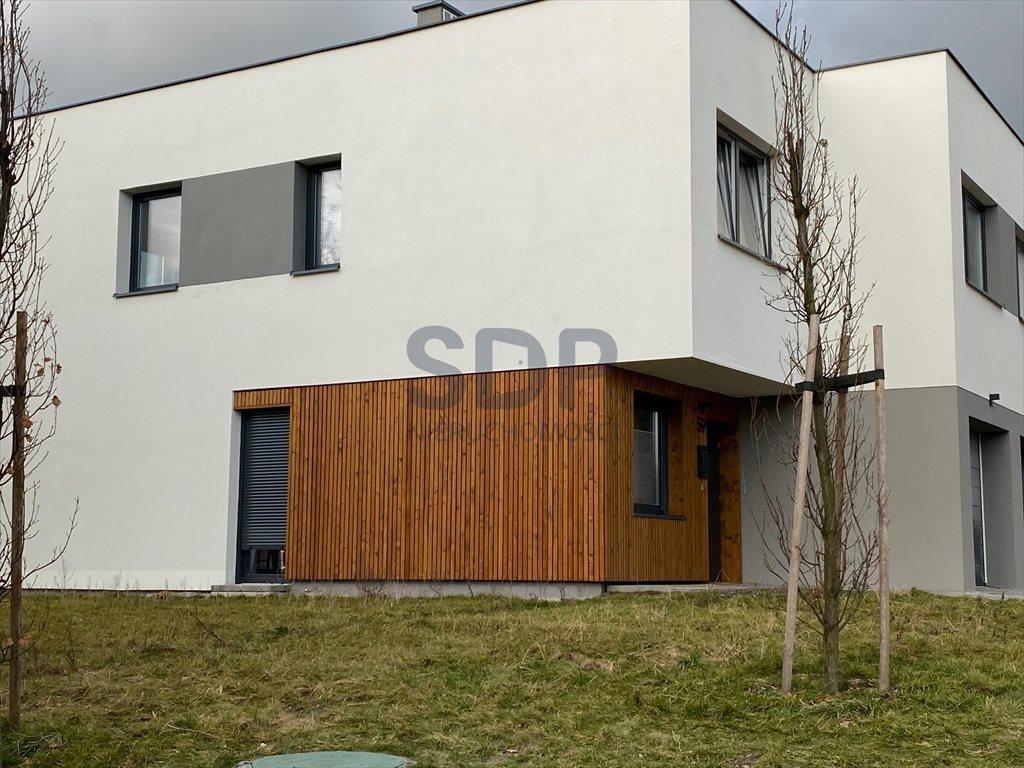 Mieszkanie na sprzedaż Wrocław, Krzyki, Księże Wielkie, Księska  139m2 Foto 1