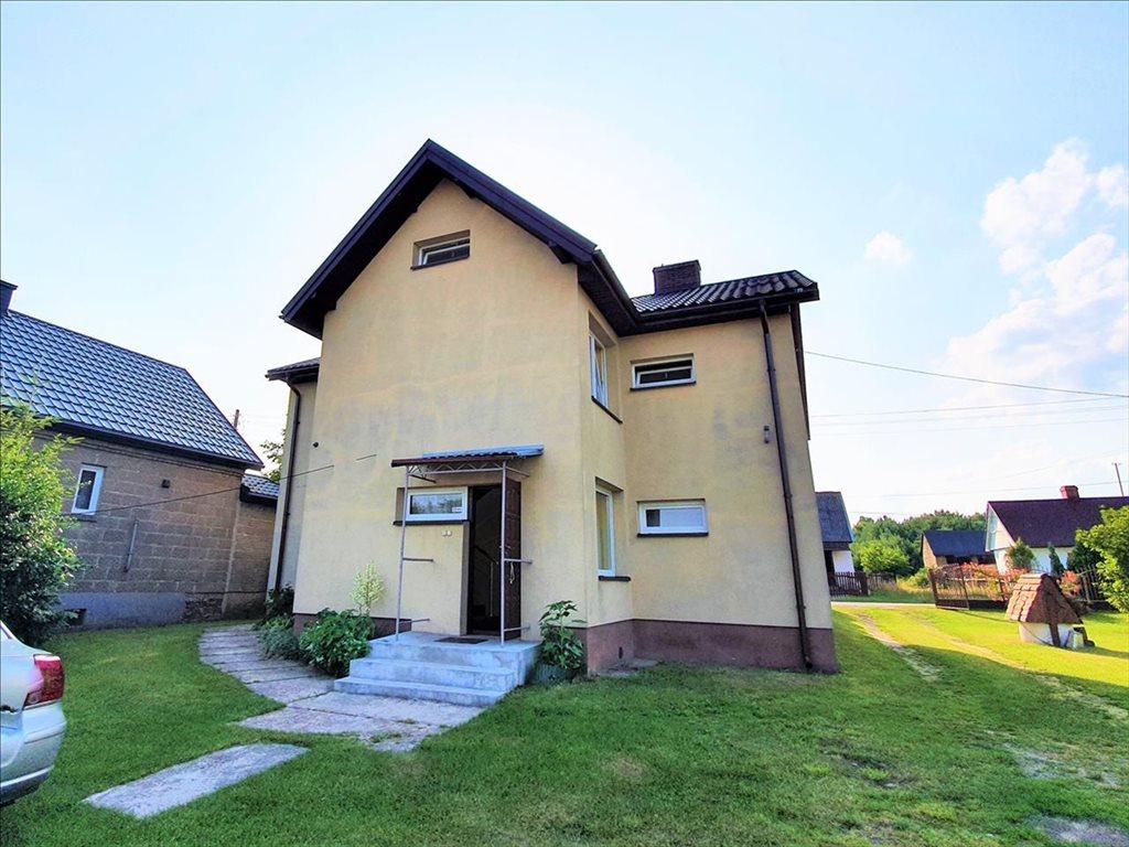 Dom na sprzedaż Kozia Wola, Stąporków  177m2 Foto 2