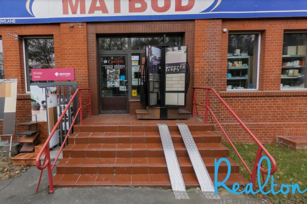 Lokal użytkowy na sprzedaż Gliwice, Pszczyńska  180m2 Foto 3