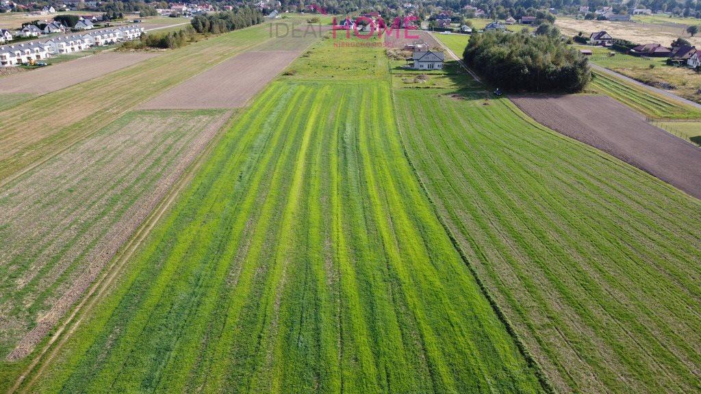 Działka rolna na sprzedaż Rzeszów, Budziwój, Porąbki  4000m2 Foto 3