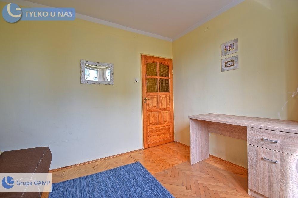 Mieszkanie trzypokojowe na wynajem Kraków, Krowodrza, Juliusza Lea  49m2 Foto 3