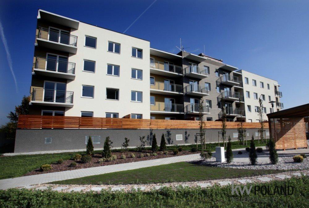 Mieszkanie trzypokojowe na sprzedaż Wrocław, Krzyki, Klasztorna  62m2 Foto 7