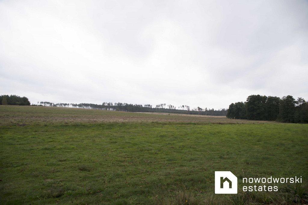 Działka rolna na sprzedaż Śluza  16565m2 Foto 2