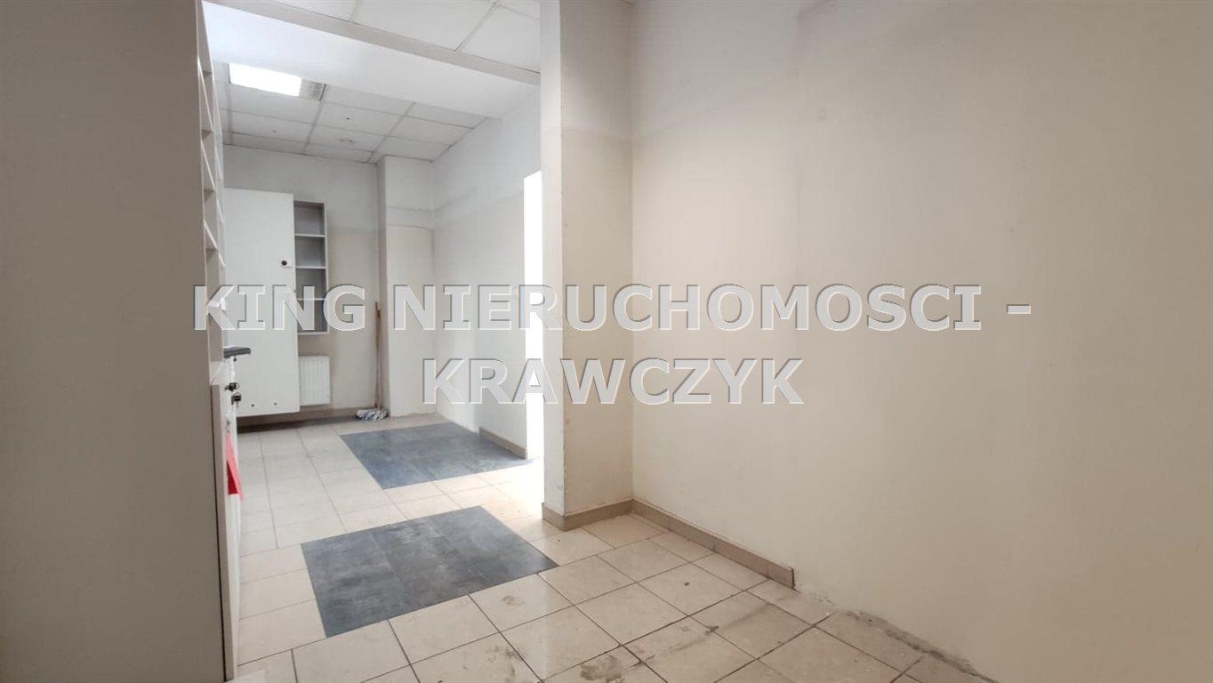 Lokal użytkowy na wynajem Szczecin, Centrum  133m2 Foto 3
