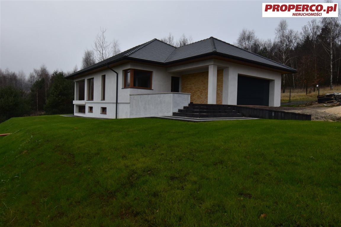 Dom na sprzedaż Miedziana Góra  180m2 Foto 1