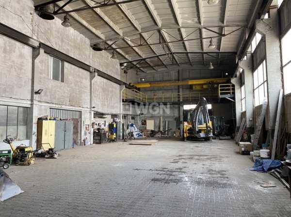 Lokal użytkowy na sprzedaż Trzebinia, Górka  890m2 Foto 7