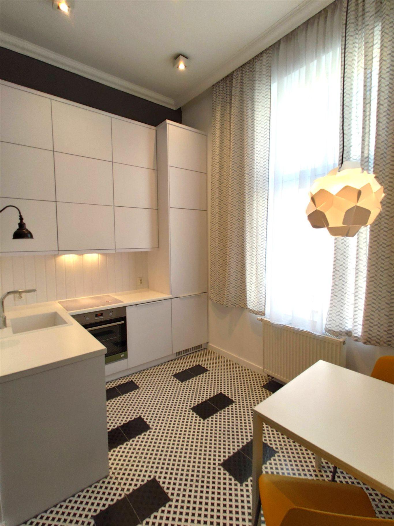 Mieszkanie dwupokojowe na wynajem Gliwice, Śródmieście, Zwycięstwa  56m2 Foto 10