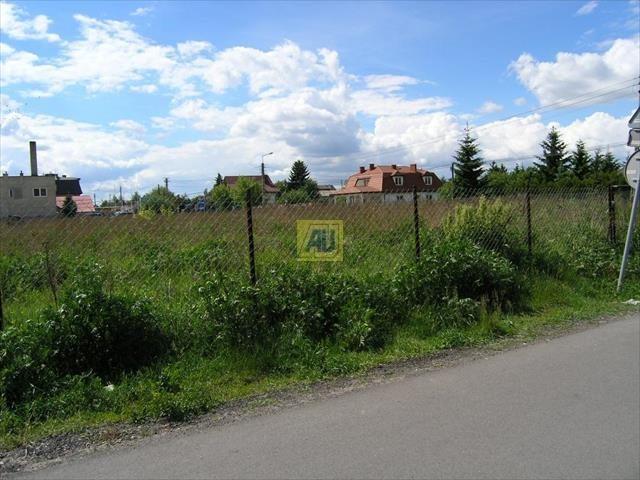 Działka budowlana na sprzedaż Siedliska  4700m2 Foto 1