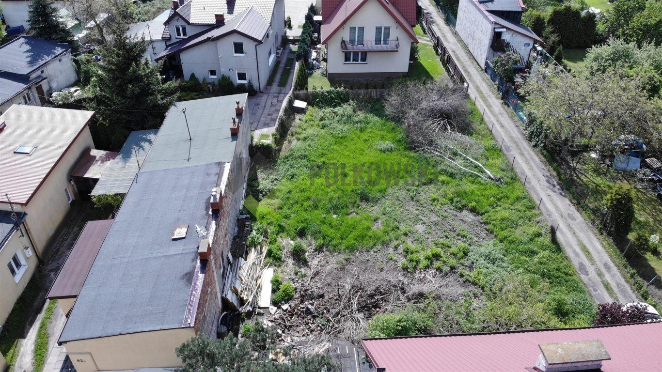 Działka budowlana na sprzedaż Ząbki, Ząbki  708m2 Foto 2