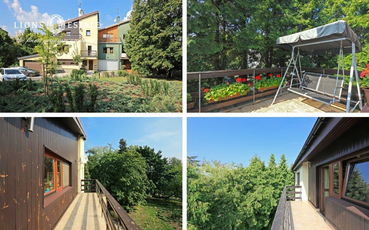 Dom na sprzedaż Warszawa, Żoliborz  280m2 Foto 1