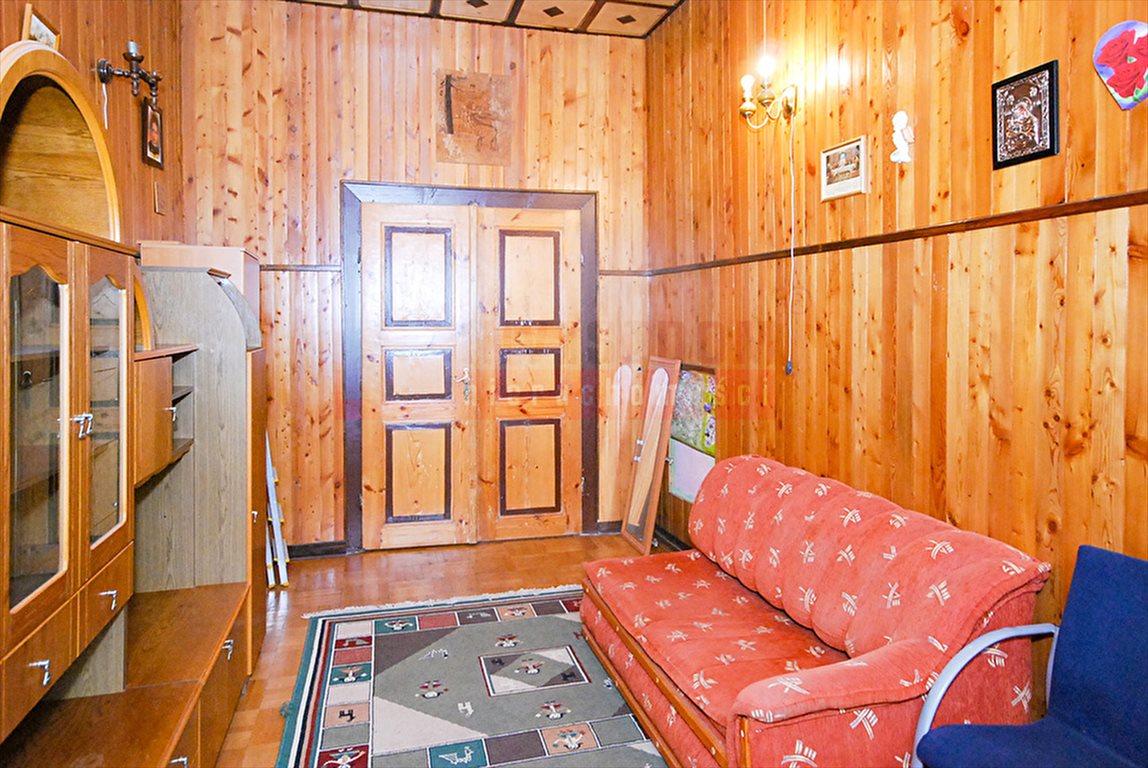 Mieszkanie czteropokojowe  na sprzedaż Domecko  123m2 Foto 7