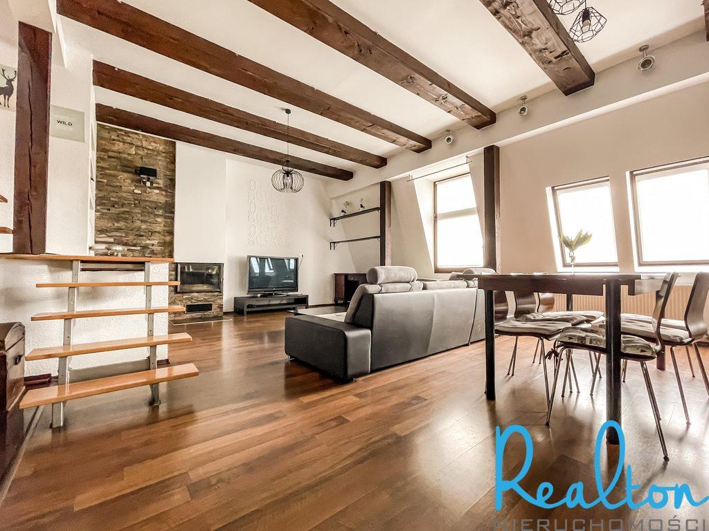 Mieszkanie czteropokojowe  na sprzedaż Chorzów, Centrum, Hajducka  144m2 Foto 1