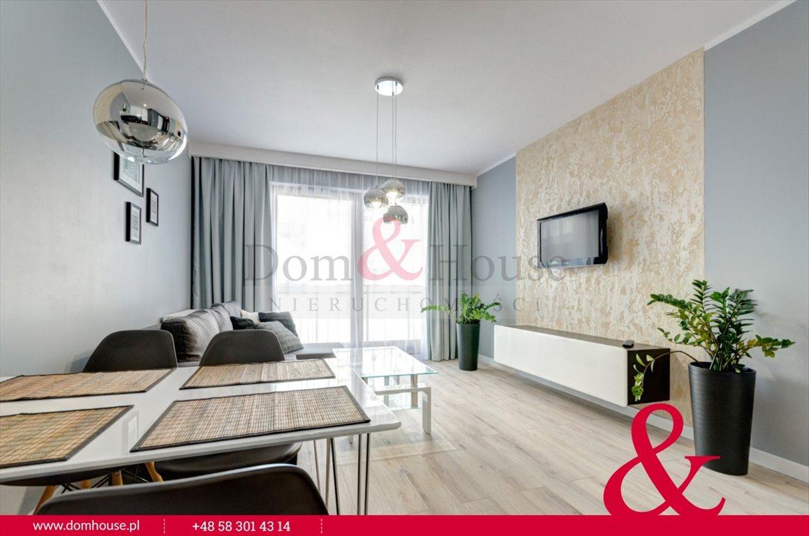 Mieszkanie dwupokojowe na wynajem Gdańsk, Śródmieście, Jaglana  43m2 Foto 3
