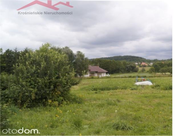 Działka rolna na sprzedaż Stara Wieś  1550m2 Foto 1