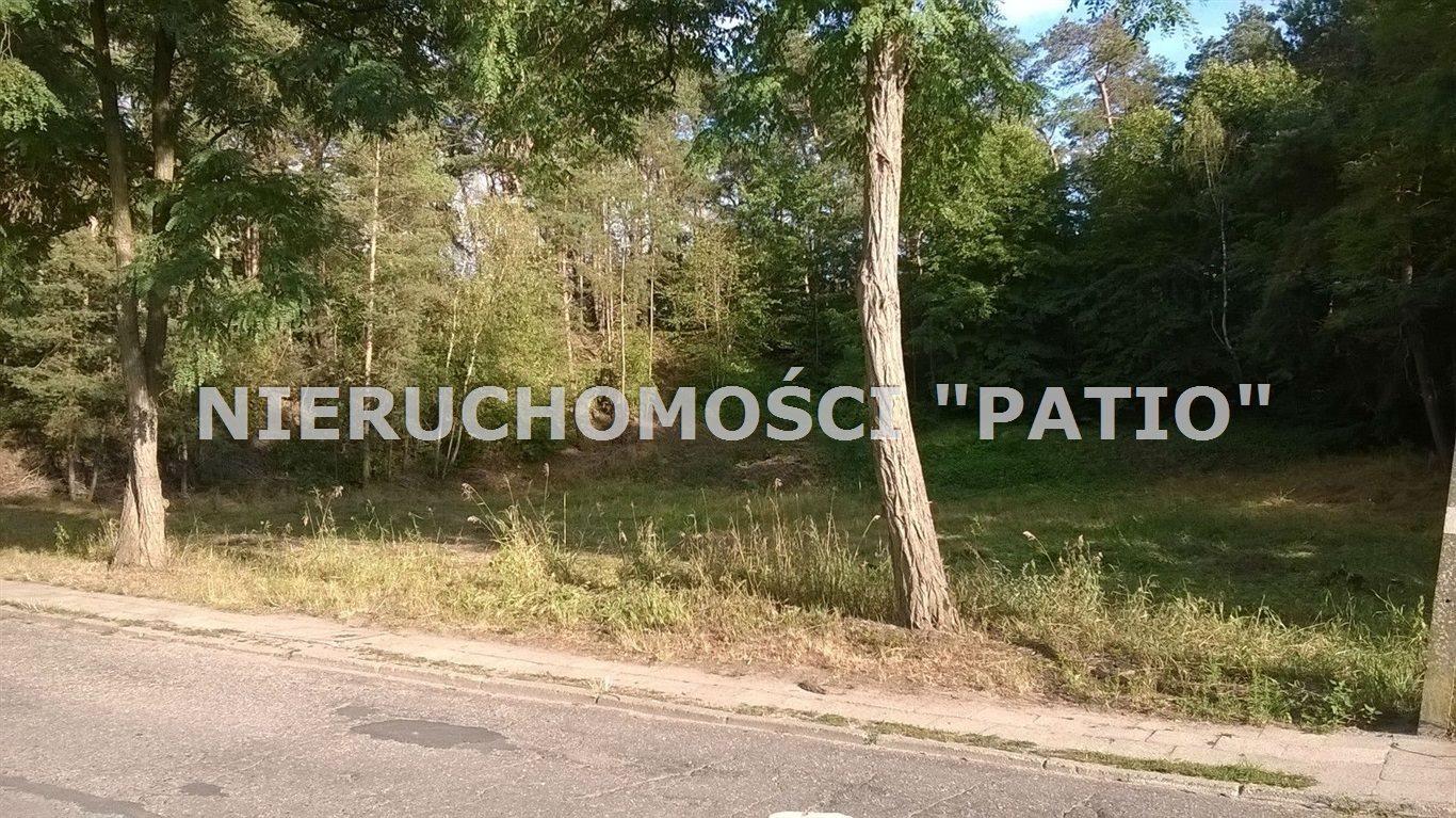 Działka budowlana na sprzedaż Grzebienisko  1283m2 Foto 4