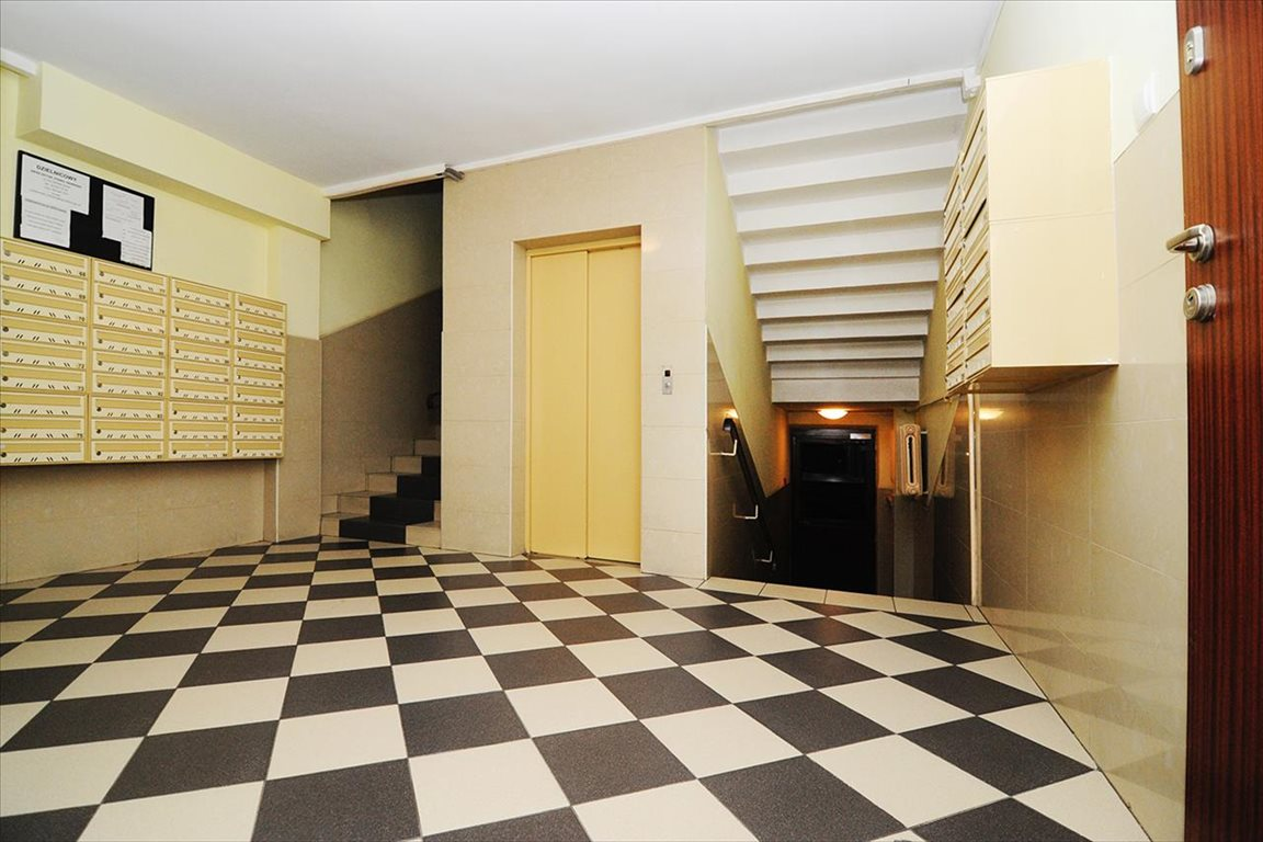 Mieszkanie dwupokojowe na sprzedaż Warszawa, Ochota, Plac Zawiszy  39m2 Foto 7